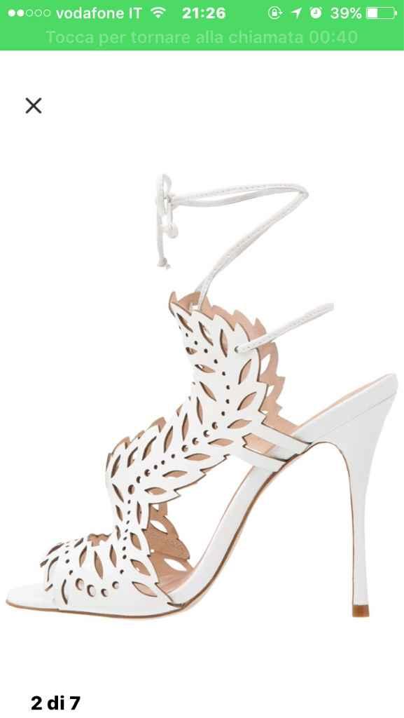 Consiglio scarpe - 12