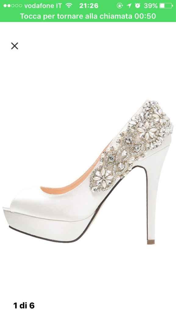 Consiglio scarpe - 13