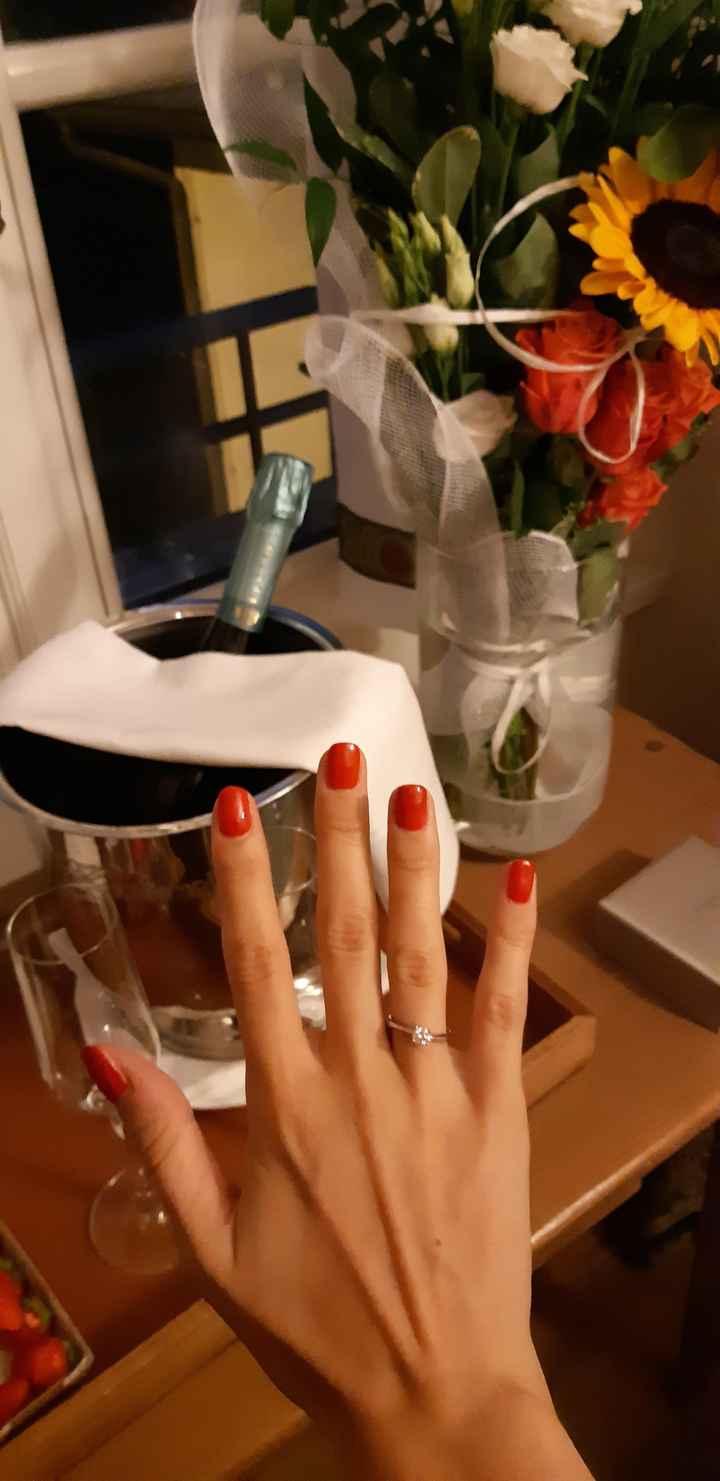 Anelli al rapporto brides 💍 2