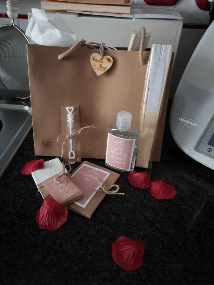 Wedding bag - 1