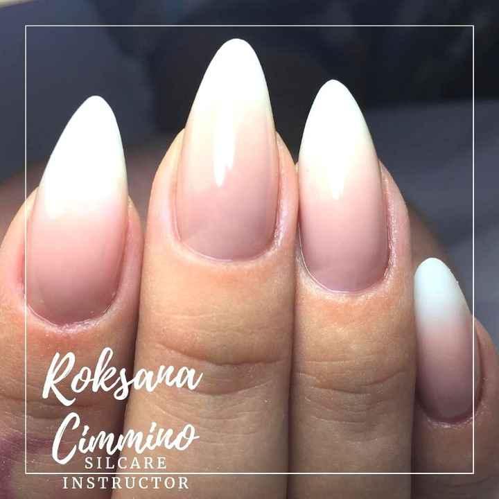 Wedding nails 💅 - 1