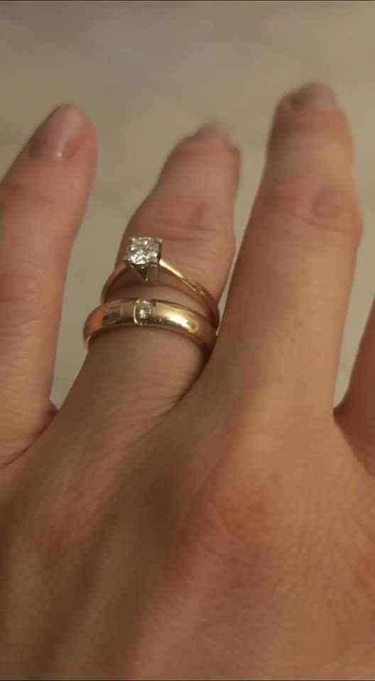 Un diamante è per sempre! 💎🤍 - 1