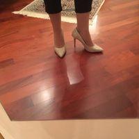 Scarpe scintillanti! - 1