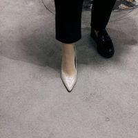 Scarpe scintillanti! - 2