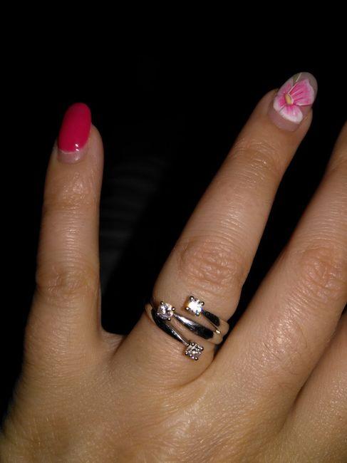 Scopri qual è l'anello perfetto per te - Il risultato 12