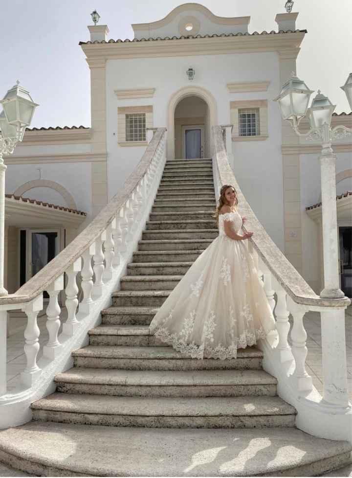Foto del mio matrimonio 🥰 - 2