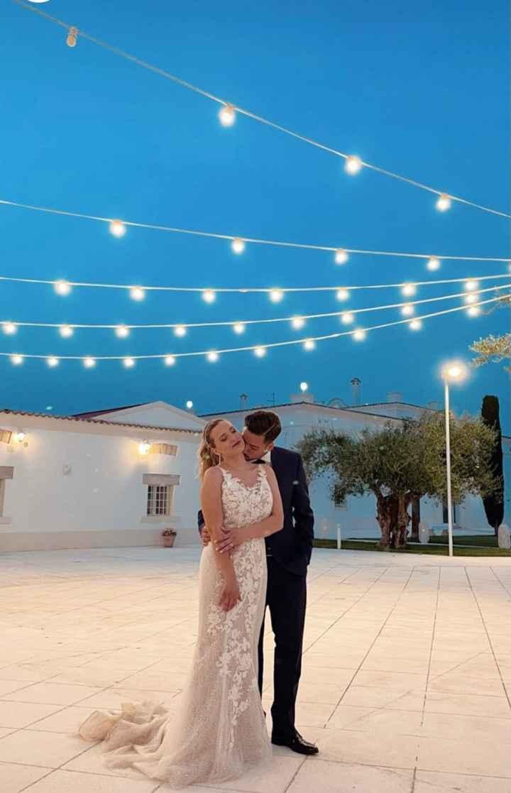Foto del mio matrimonio 🥰 - 4