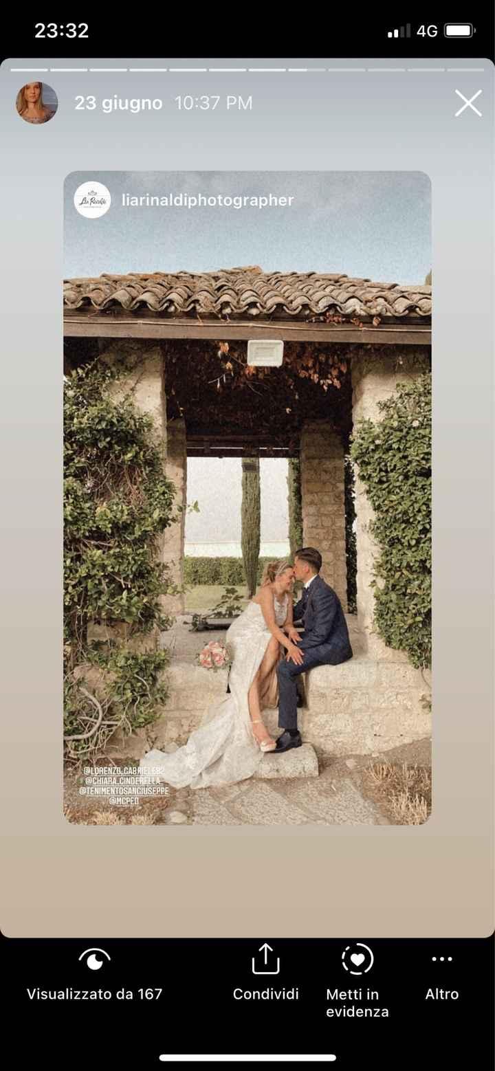 Foto del mio matrimonio 🥰 - 5