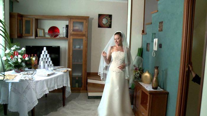 Allestimento casa della sposa prima delle nozze forum - Allestimento casa della sposa ...