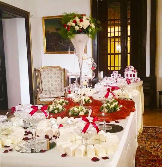 Allestimento casa della sposa prima delle nozze forum - Addobbi per matrimonio casa della sposa ...