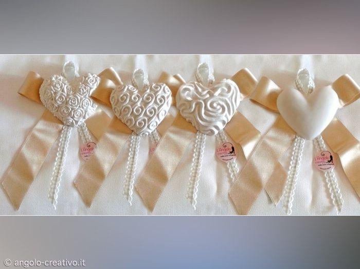 Idee per il segnaposto campania forum - Idee originali per segnaposto matrimonio ...