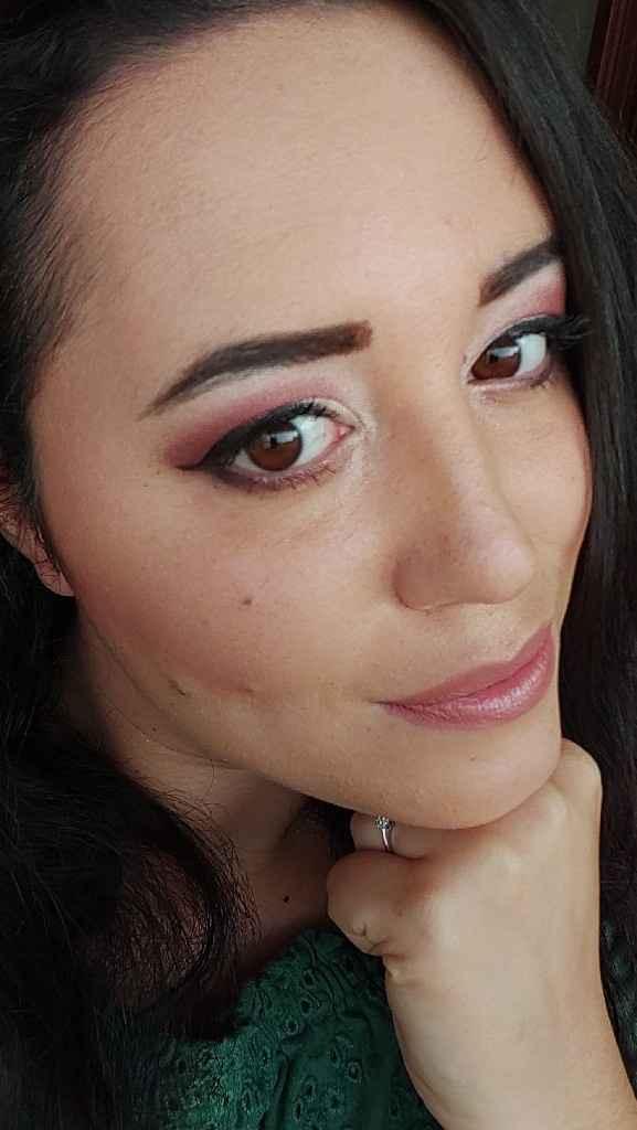 Prima prova Make Up - 1