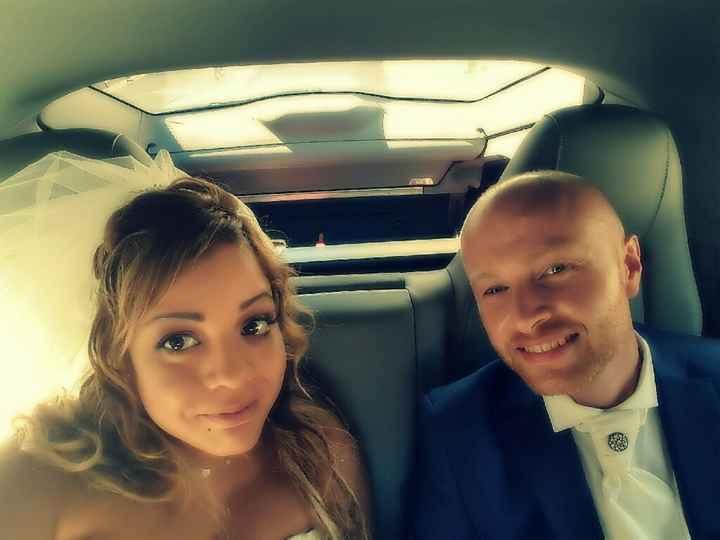 Felicemente sposata! - 2