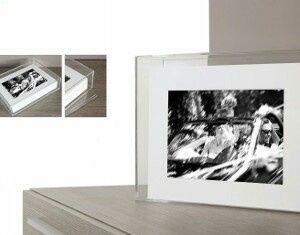 Album di matrimonio un plexiglass - 1