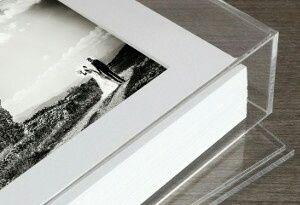 Album di matrimonio un plexiglass - 4