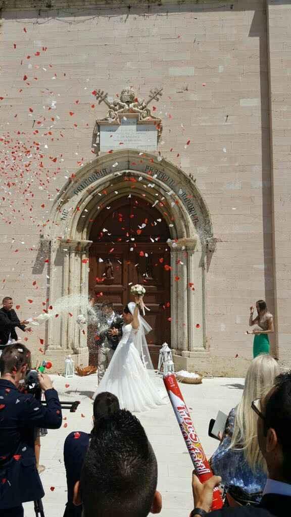 Felicemente sposati! 💖💖💖 - 1
