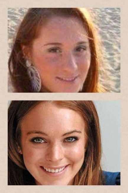E dopo il topic somiglianze dei fm...voi a quale vip pensate di somigliare?? - 1