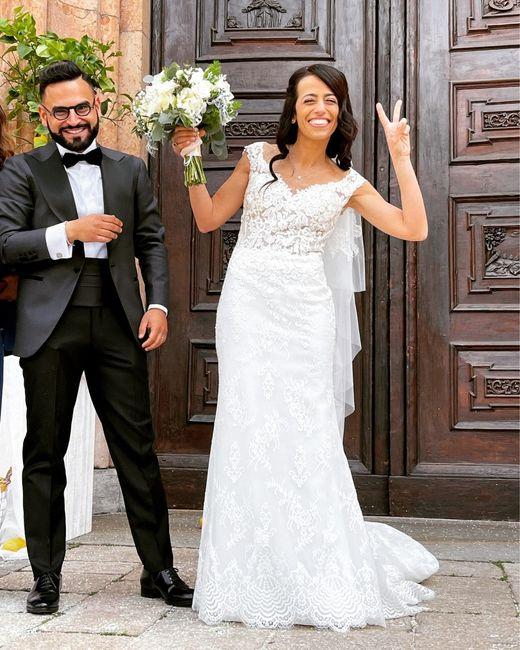 Finalmente sposi ❤ - 1