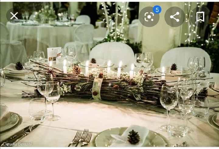 Idee originali nozze invernali - 1
