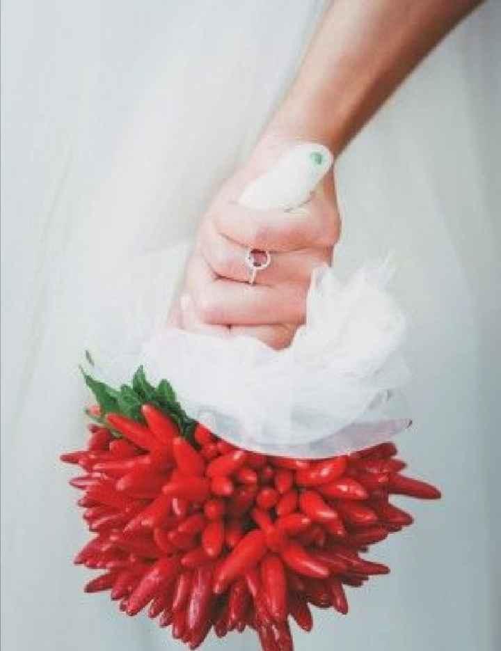 ❤️ Club della sposa rossa ❤️ - 1