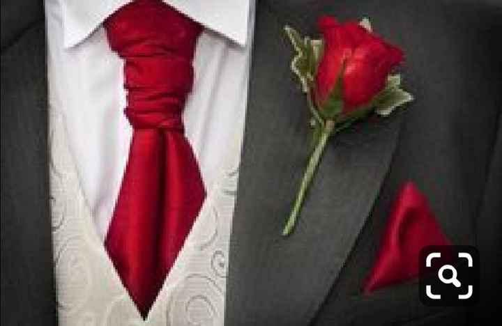 ❤️ Club della sposa rossa ❤️ - 5