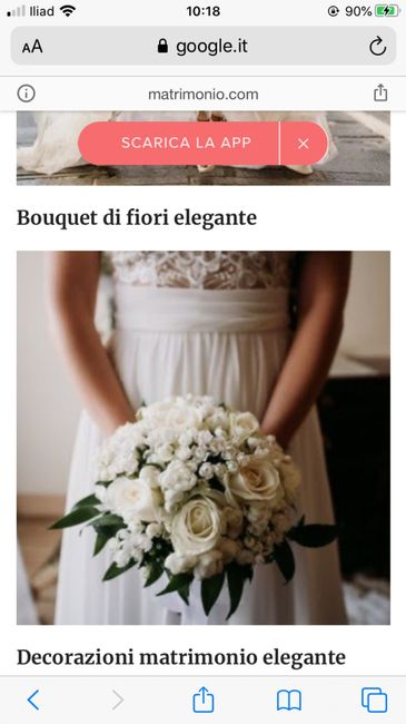 Il vostro bouquet??? 3