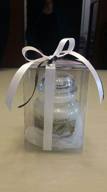 Matrimonio Forum : Bomboniere yankee candle organizzazione matrimonio