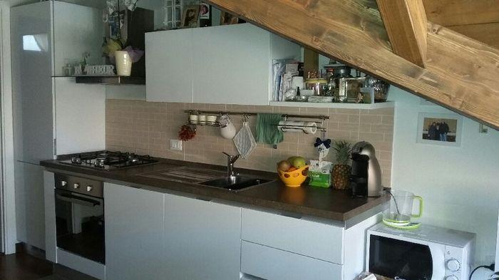 Cucina lube modello linda - Vivere insieme - Forum Matrimonio.com
