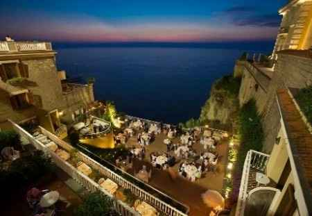 Location in Campania help!  - 4
