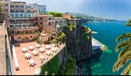 Location in Campania help!  - 6