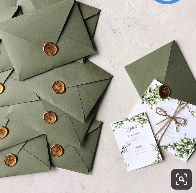 Matrimonio verde? 🍀👒🌱🌿💚 2
