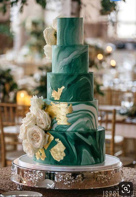 Matrimonio verde? 🍀👒🌱🌿💚 5