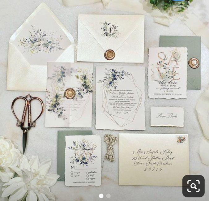 Matrimonio verde? 🍀👒🌱🌿💚 6