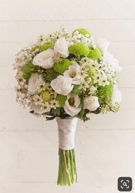 Matrimonio verde? 🍀👒🌱🌿💚 11