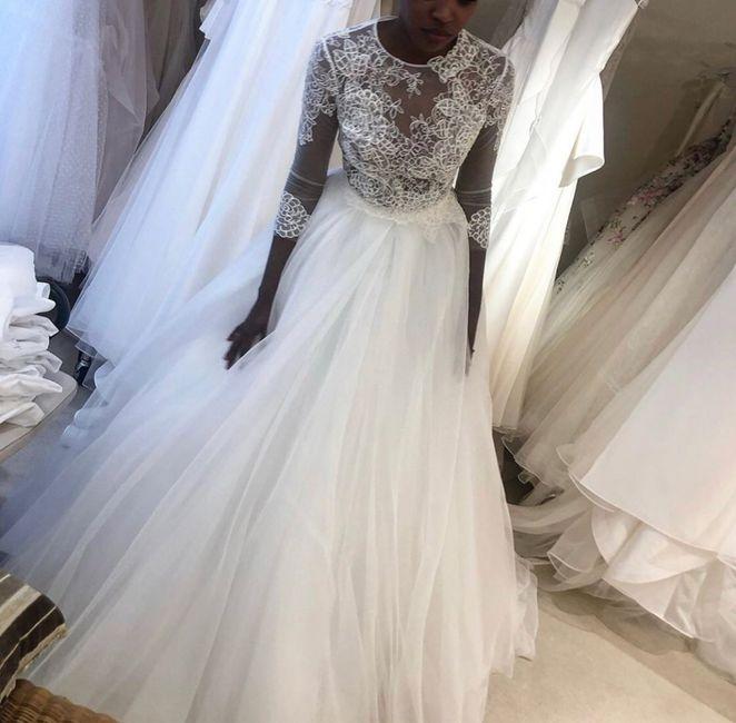 Le spose di Giò - adoro 👰🏼 2
