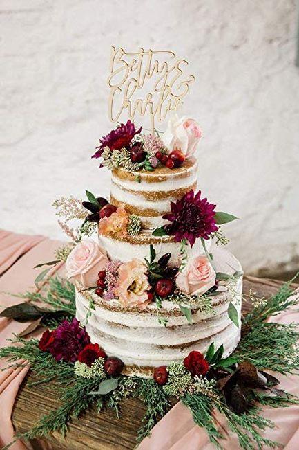 Annosa questione: la torta? 3