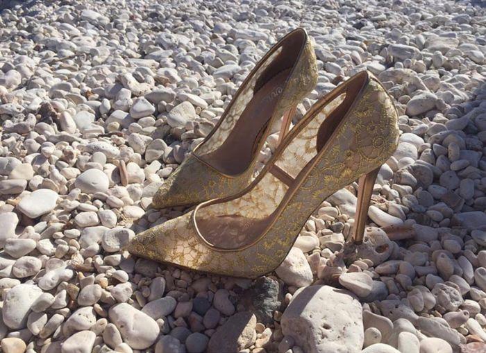 Scelta delle scarpe 4