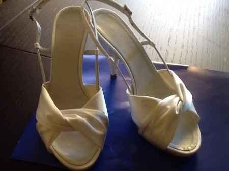 Lei è scarpe!!