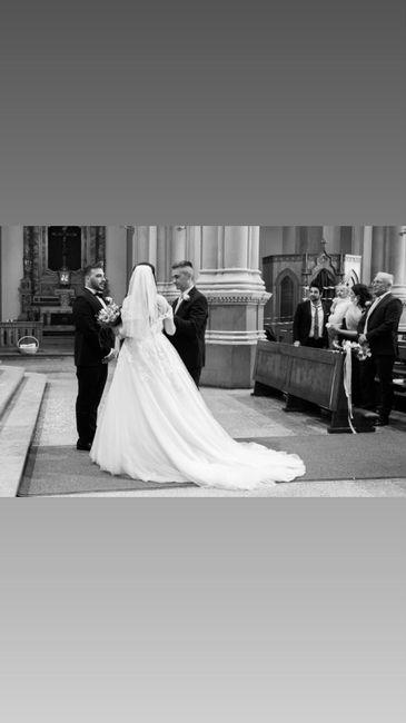 Un po' di foto del matrimonio 🤍 5