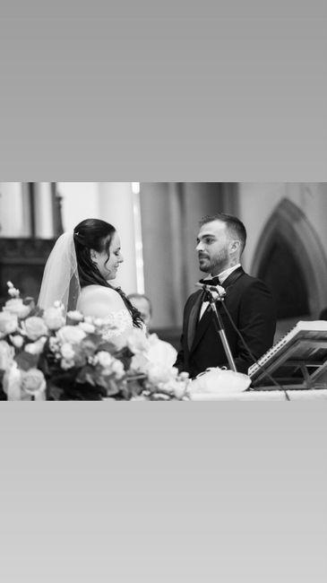 Un po' di foto del matrimonio 🤍 6