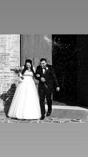 Un po' di foto del matrimonio 🤍 9