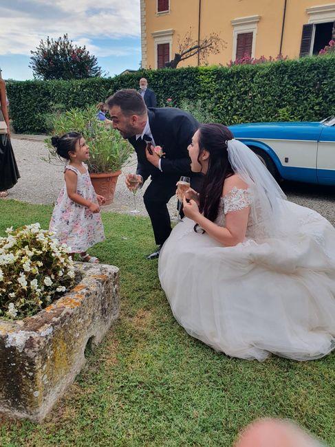 Un po' di foto del matrimonio 🤍 13
