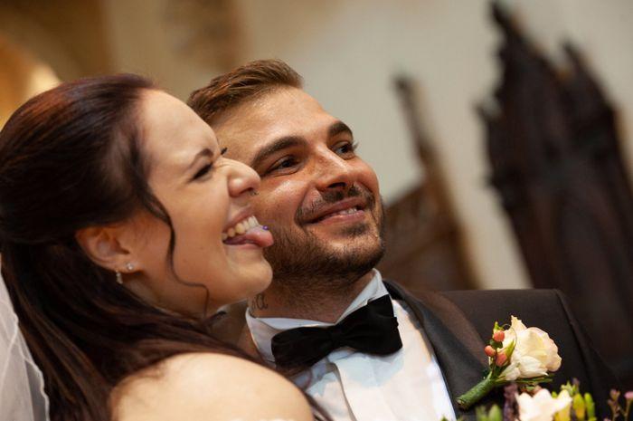 Un po' di foto del matrimonio 🤍 15