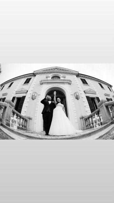 Un po' di foto del matrimonio 🤍 16
