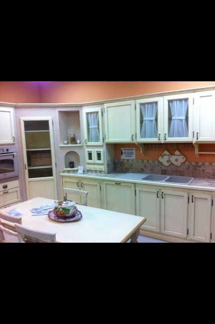 Cucina in muraura vs cucina componibile - Vivere insieme - Forum ...