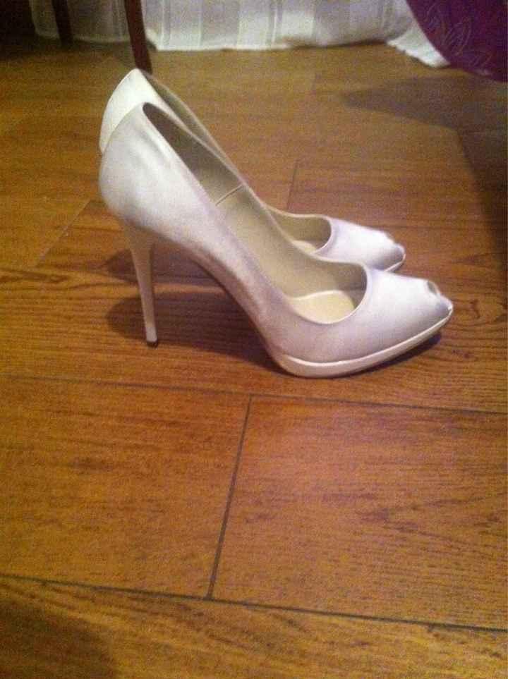 Altre scarpe da sposa... - 2