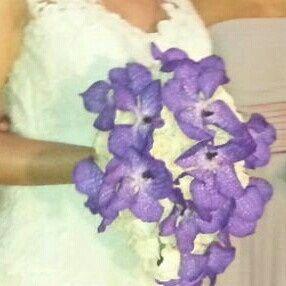 Bouquet scuri - 1