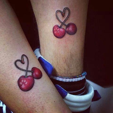 Mi fate vedere i vostri...tatuaggi?! - 3