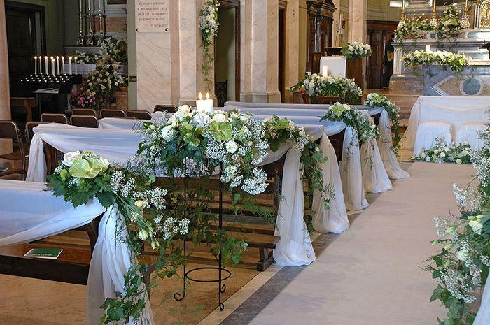 Spose Dicembre Che Addobbi Avete Scelto 4 Foto Nozze