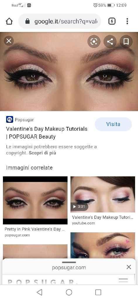 Consigli make up - 2